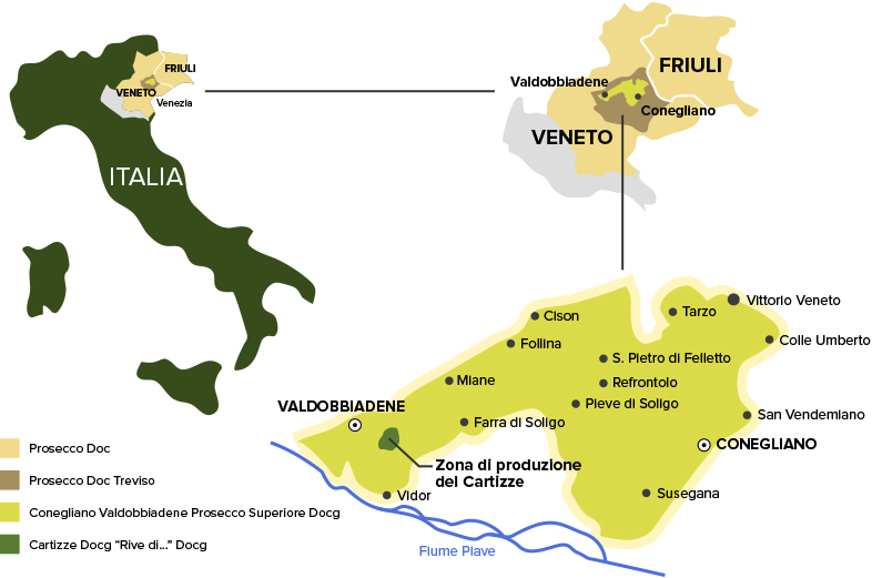 mappa_prosecco IT